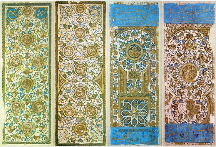 Mamluk Playing Cards - The World of Playing Cards