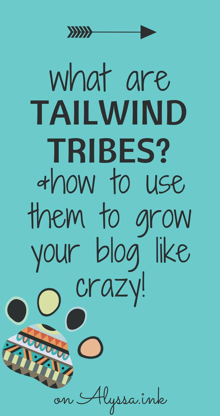 What are Tailwind Tribes for Bloggers and how can they help you grow your blog traffic on Pinterest? An in-depth look at Tailwind Tribes.Plus an invite to the Bloggers & Creative Infopreneurs Tribe!