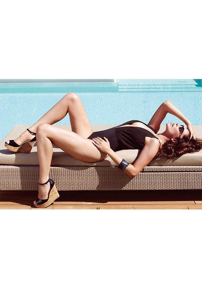 B0815-Tw Madame Ayakkabı Markafoni'de 79,90 TL yerine 59,99 TL! Satın almak için: http://www.markafoni.com/product/4375190/