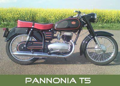 Pannonia T5