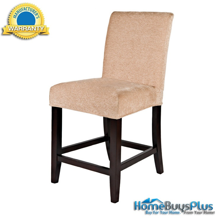 Counter height chair slipcovers 28 images new stylish barstool slipcovers counter stool - Bar height chair slipcovers ...
