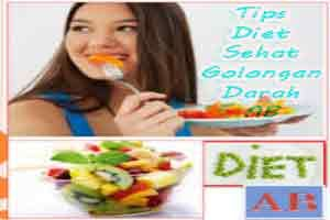 diet darah AB ini merupakan perpaduan dari diet golongan darah A dan diet golongan darah B, dimana orang bergolongan darah A lebih bersifat vegetarian dan sebaliknya orang yang bergolongan darah B lebih dianjurkan untuk mengkonsumsi berbagai jenis makanan dalam menjalani diet