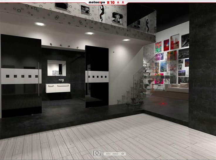 Visita lo showroom virtuale di Glamour Design a questo indirizzo: http://www.metaexpo.it/ME-012/_tour/tour_00/tour.html