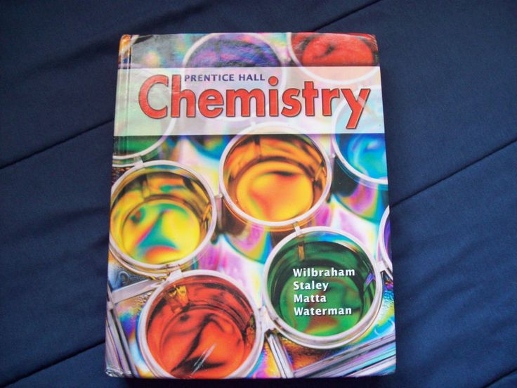 prentice hall review book chemistry