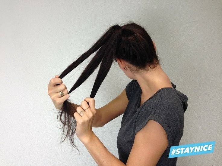 Sådan får du krøllet hår - hurtigt!