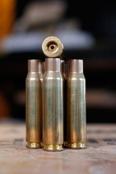 "Producing you own annealed brass is a simple process that can be done at home and save you money. Photo <a href=""http://www.philmassaro.com/"" target=""_blank"">Massaro Media Group</a>"
