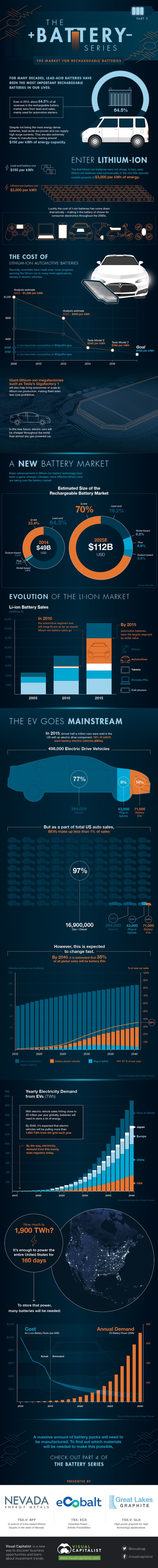 To learn more about how Tesla dominates electric vehicle lithium-ion batteries, click here: https://evannex.com/blogs/news/tesla-dominates-as-industry-leader-in-electric-vehicle-lithium-ion-batteries-infographic