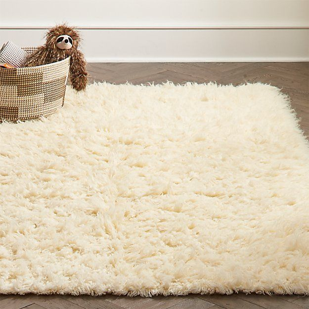 How To Buy A Modern Flokati Wool Rug For Your Living Room White Flokati Rug Crate And Barrel White Flokati Rug Flokati Rug Rugs