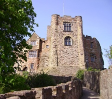 @Don Gage Tamworth castle, from my home town.