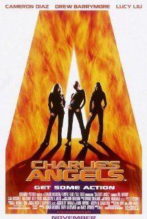 Charlie's Angels (2000)  Cameron Diaz, Drew Barrymore, Lucy Liu