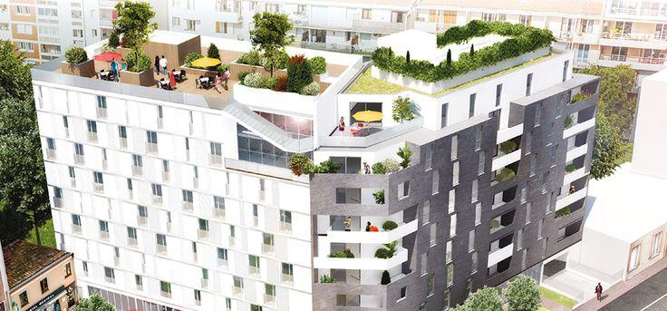Investir en résidence étudiante à Toulouse