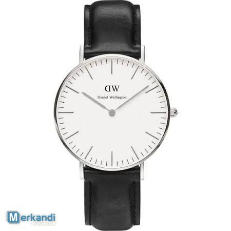 Daniel Wellington watches - list on request! - Zegarki i biżuteria | Merkandi.pl  #wholesale #DanielWellington #watches