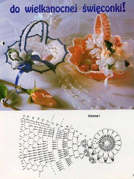 koszyczki - Violetta Dąbrowska - Picasa Web Albums