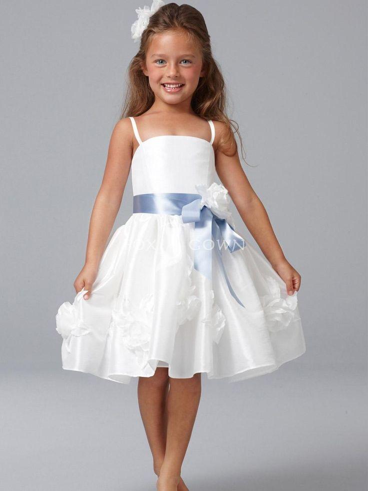 flower girl dresses year olds