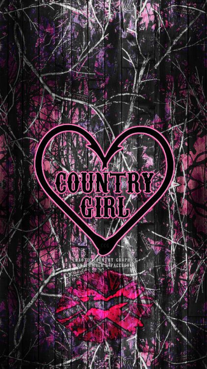 country girl camo backgrounds - Google Search