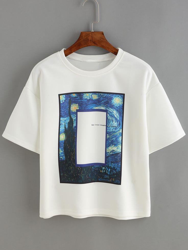 Camiseta+árbol+estampado+-blanco+11.03
