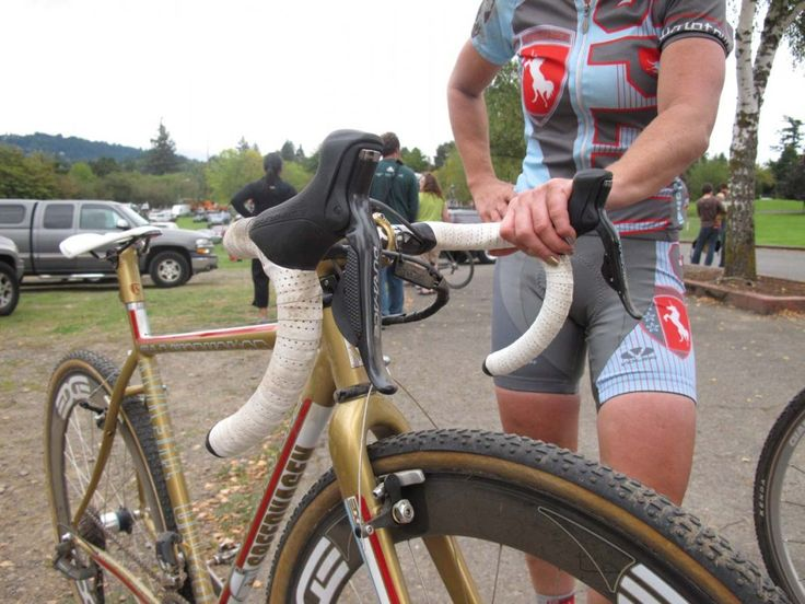 Reader Mechanical Question: Cleaning Shifters