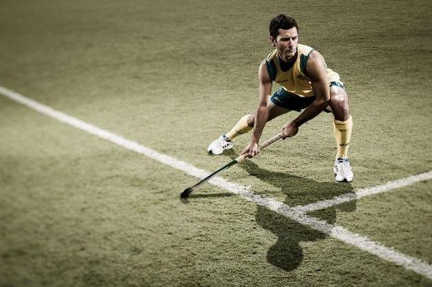 Jamie Dwyer - Field Hockey - Australia
