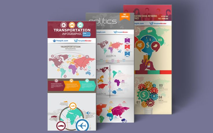 Exclusive High Quality Free Infographics Templates Outstanding nicety #Free #Infographics #Templates