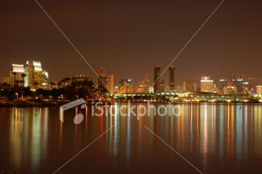 Forums - Photography - Night Photography Tips for Nikon D50/ D300 Users | iStock