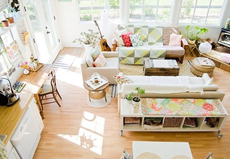En clave Femenina: decotour   Decorar tu casa es facilisimo.com