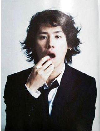 Takahiro Morita Taka One ok rock