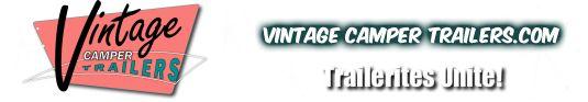 Subscribe - Vintage Camper Trailers