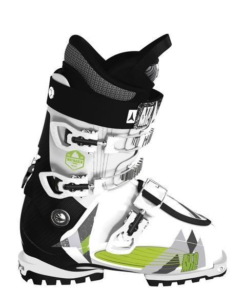 Atomic Waymaker Tour 100 Women Ski Boots 2014