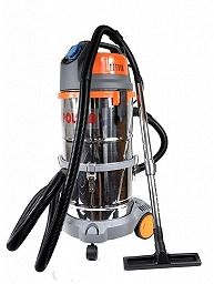 Odkurzacz przemysłowy z filtrem wodnym 38l