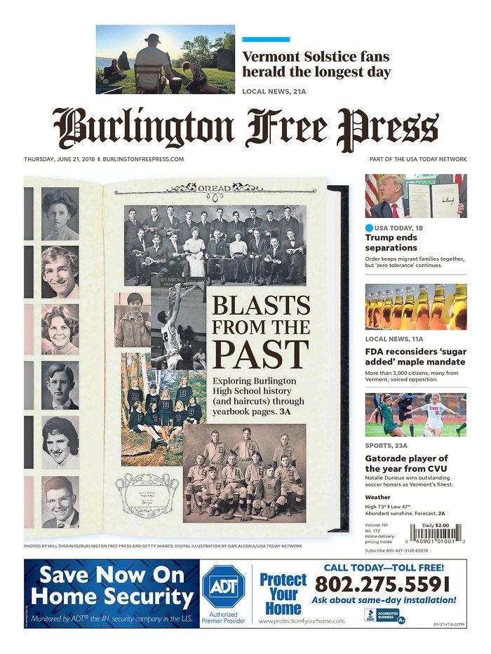 Burlington vermont escort