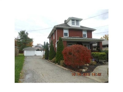 834 Thornton, Sharon, PA 16146