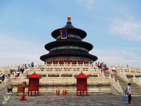 Itinéraire Pékin : Le Top 5 des lieux à voir |