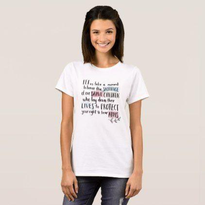 SENSIBLE GUN LAWS NOW!!!! T-Shirt - gift idea personalize