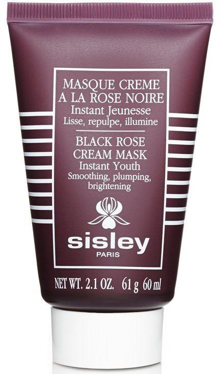 Sisley Black Rose Precious Gezichtsolie is het eerste huidverzorging product van Sisley voor de droge of rijpere huid. Met een hoge concentratie van actieve bestanddelen omega 3 en 6 voedt deze zijdezachte uw huid en voorziet de huid haar dagelijkse zorg.