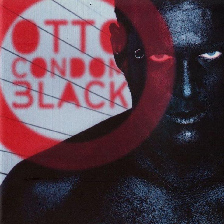 Dias de Janeiro by Otto - Condom Black