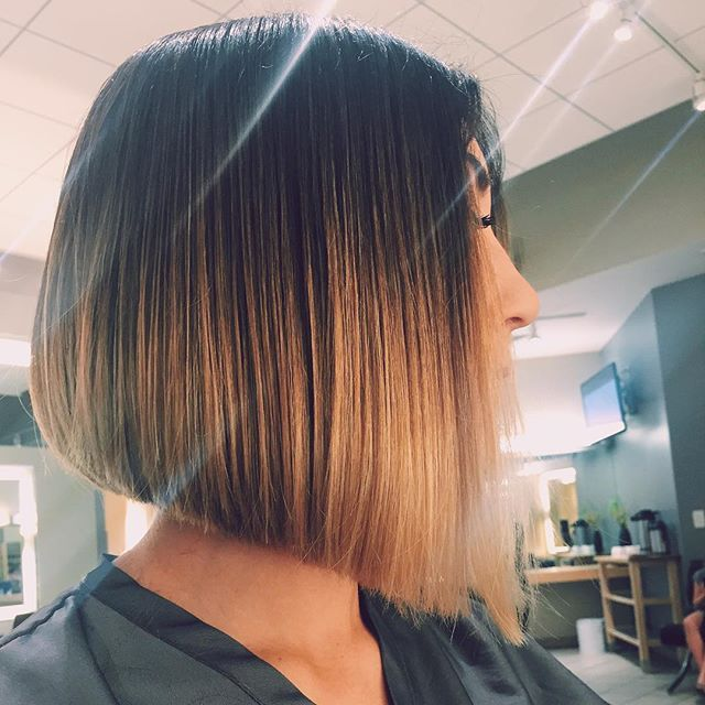 Being that bobs are so popular, we wouldn't be surprised in the least if it were a hairstyle that you've either already had before or one that you're considering getting. But if you're currently looking for a new look and you're not sure if a bob is best, hear us out for a sec. One …