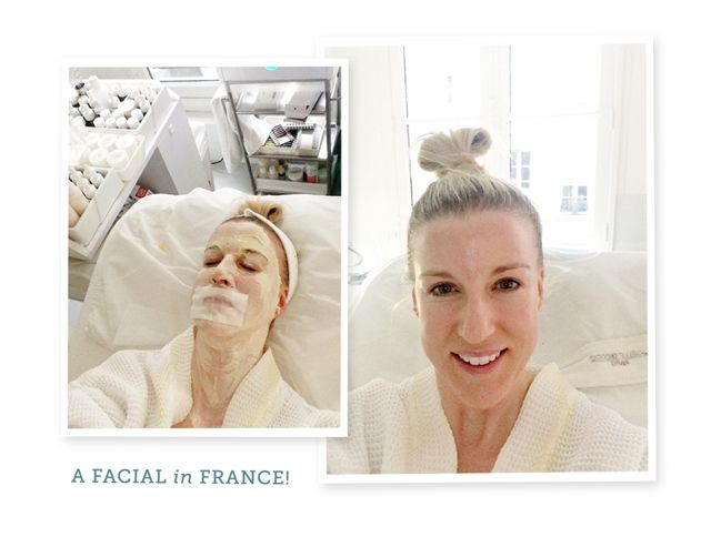 Ever Wondered How The #French Care For Their #Skin?  Skin Care – The French Way