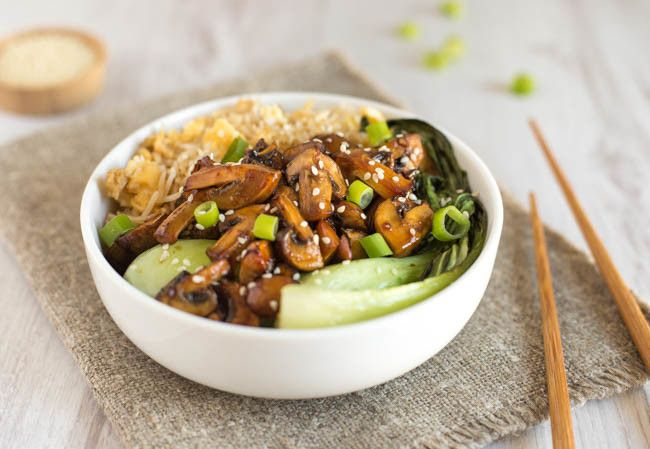 1000+ images about vegetarian: Chinese & E Asian on Pinterest | Tofu ...
