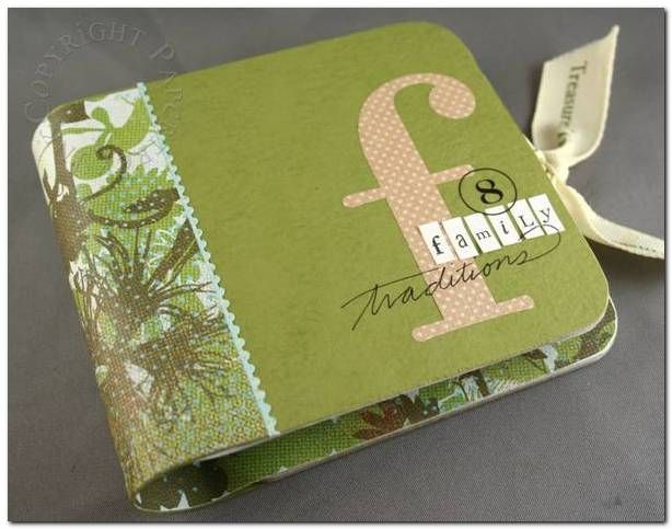Idea to make notebook