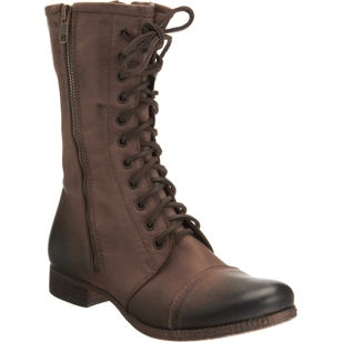 Combat Boot: Barney New York, York Coops, Fashion Style, Co Op Combat, Style Inspiration, Combat Bootsbarney, Coops Combat, Wear Combat, Coops Barney
