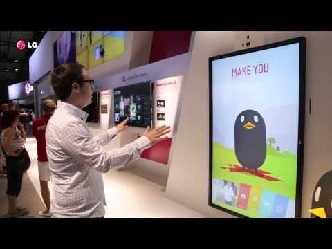 LG Smart TV introduceert een verbluffend innovatieve gebruikersinterface waarmee elk entertainmentaspect een stuk eenvoudiger wordt.  De nieuwe Smart TV met webOS is geschikt voor alle soorten entertainment die je in de LG Store kunt vinden, zoals live tv-programma's, VOD, 3D-content, apps en aanbevolen content. In de LG's nieuwe WebOS vind je alles wat je zoekt - en meer.