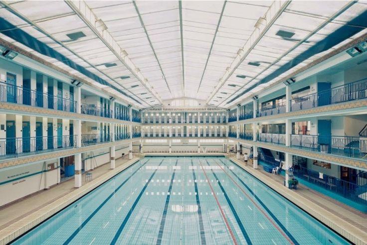 """Résultat de recherche d'images pour """"piscine municipale rétro"""""""