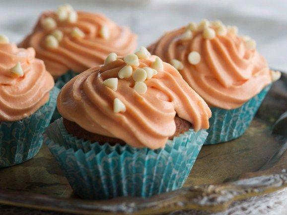 Kurpitsamuffinit - Pumpkin muffins