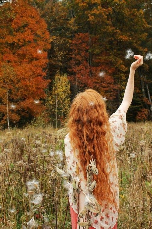 How To Feel Vibrant This Autumn