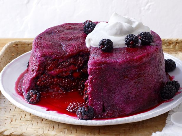 The 25 best summer pudding ideas on pinterest fresh cream blackberry summer pudding forumfinder Image collections