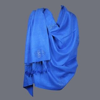 Featuring this beautiful Blue Stole in our wide range of Stoles. Grab yourself one Now!