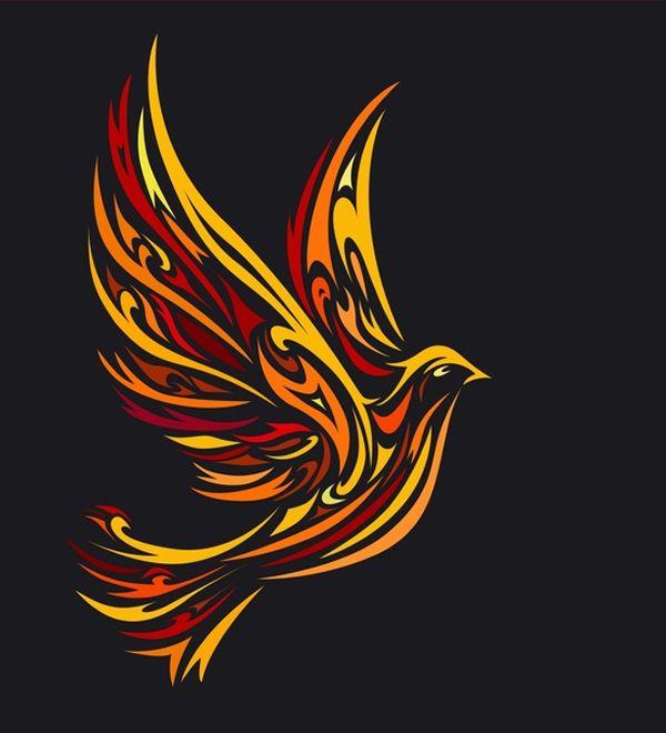 20 Amusing Dove Tattoos for You | InspireBee