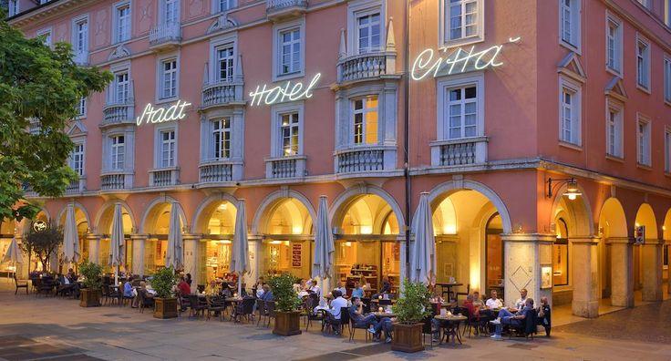 Stadt Hotel Città (Italien Bozen) - Booking.com