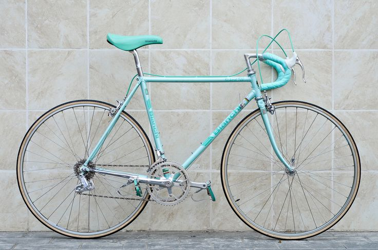 '86-87 Bianchi Rekord 920 Campagnolo Victory | by Rinlso