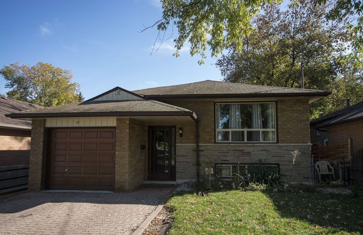 """""""Some Kind of Wonderful""""..This fantastic 3+2 bedroom bungalow is located on a beautiful tree lined street close to TTC, Go train, Shopping, Schools, Centennial College, & Lake Ontario.It offers a beautifully renovated kitchen, open concept living/dining with hardwood floors throughout .Basement has income or in-law suite potential w/large windows & a separate entrance. The large backyard is perfect for kids kicking the ball around & entertaining."""